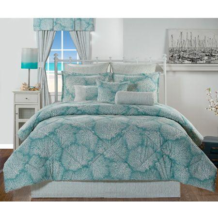 Best 25+ Beach bedding sets ideas only on Pinterest   Bed bath ...