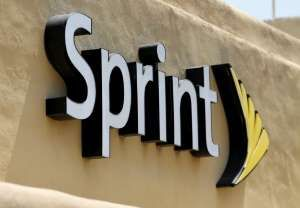 © REUTERS/Mike Blake/File Photo FILE PHOTO: The logo of U.S. mobile network operator Sprint Corp is seen at a Sprint store in San Marcos, California Charter Communications Inc is not interested in Sprint Corp's proposal to be acquired by Charter, a company spokesman said. Sprint proposed...