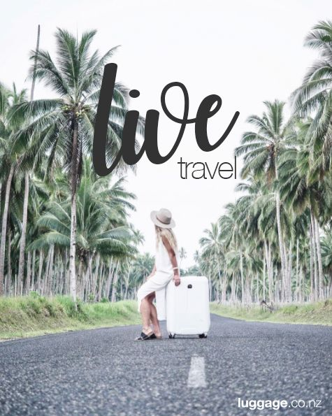 Live travel with the Delsey Helium Air 2! Free shipping and easy 100 day returns over on luggage.co.nz!