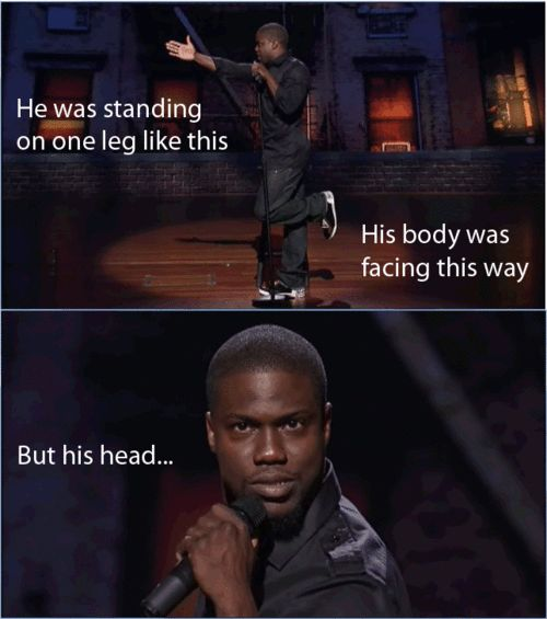 Kevin Hart's ostrich experience  one of the funniest videos i have ever watched in my life