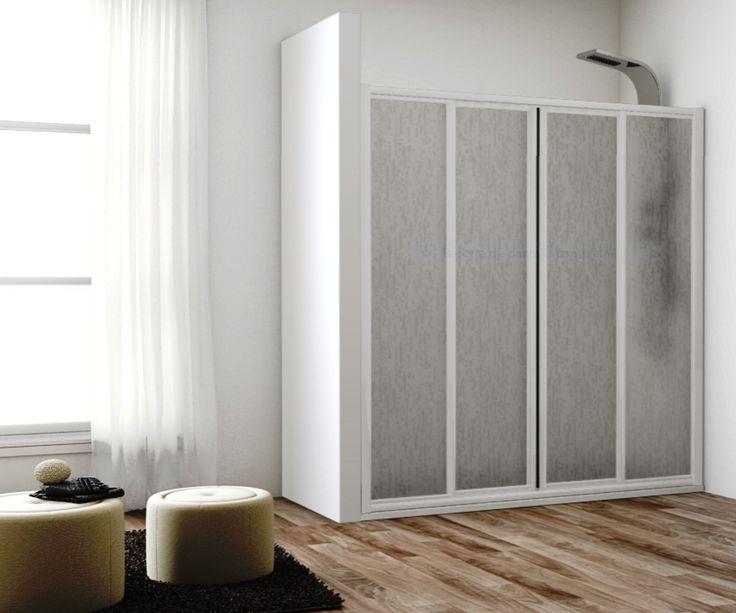 17 mejores ideas sobre mamparas de aluminio en pinterest - Rodamientos mamparas ducha ...