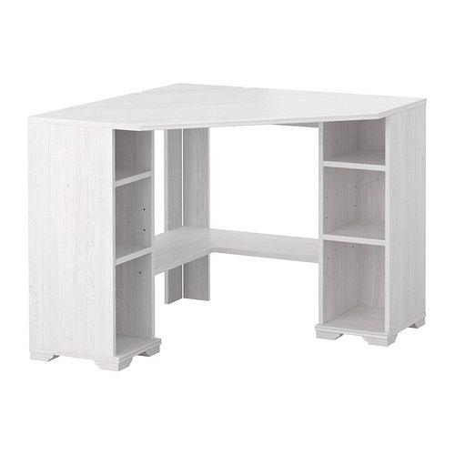 Best 25 Ikea Corner Desk Ideas On Pinterest Office Hack And