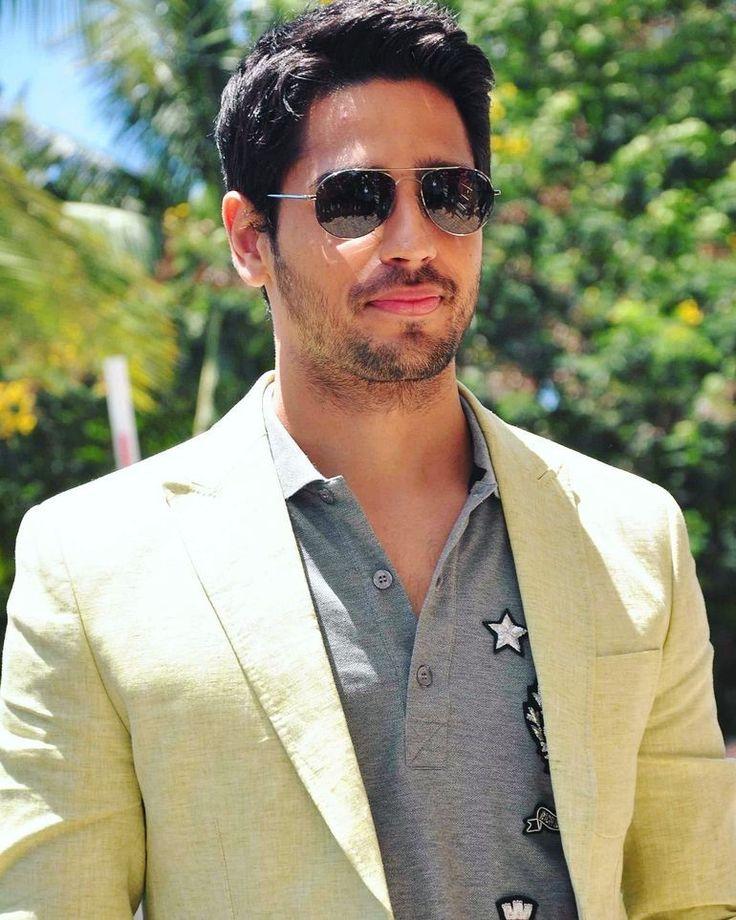 So help me God... He's so handsome! - @ranbirdeepi - #sidharthmalhotra #bollywood by #BollywoodScope