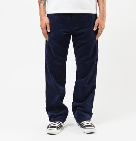 BY YES PANTS(NAVY) - SON OF THE CHEESE ONLINE SHOP