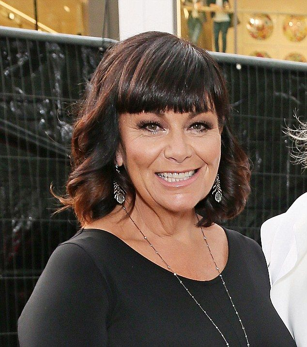 Dawn French has revealed she relies on a £5 high street moisturiser to keep herself looking youthful