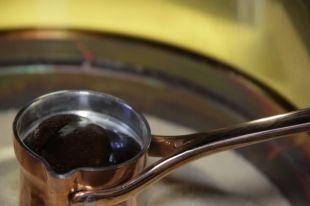 Все дело в пенке. Тонкости приготовления кофе по-турецки | Мастер-классы | Кухня | Аргументы и Факты