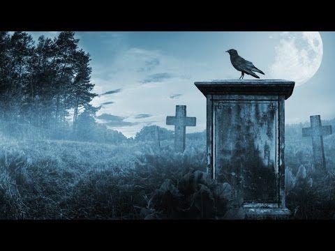 Image result for cemetery dark