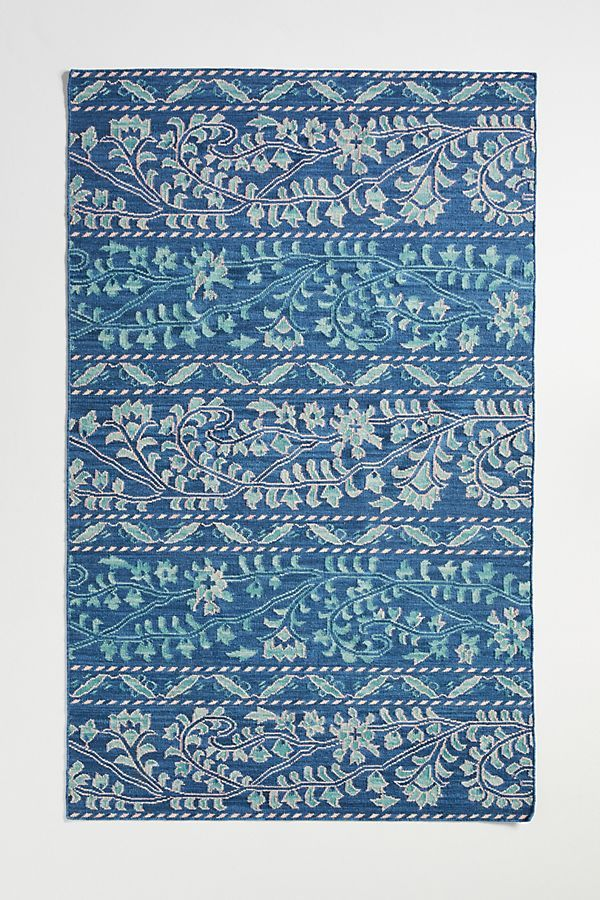 Flatwoven Orsola Rug In 2020 Area Rug Pad Flatwoven Rugs