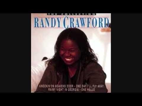 ▶ Randy Crawford -Knockin' On Heaven's Door - (Bob Dylan cover)