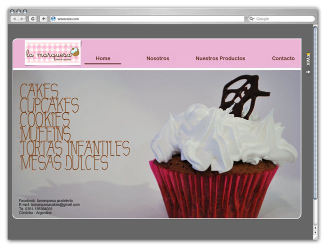 Crea tu Propia página web Gratuita online con Wix -   http://www.webutilidad.com/wix-crea-pagina-web-gratis-online-espanol.html