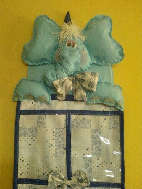Organizador bebé
