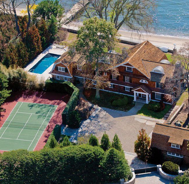 Inside stories behind Connecticut real estate deals - Connecticut Cottages & Gardens - September 2012 - Connecticut