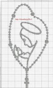 Resultado de imagen para patrones de punto de cruz navidad gratis para imprimir