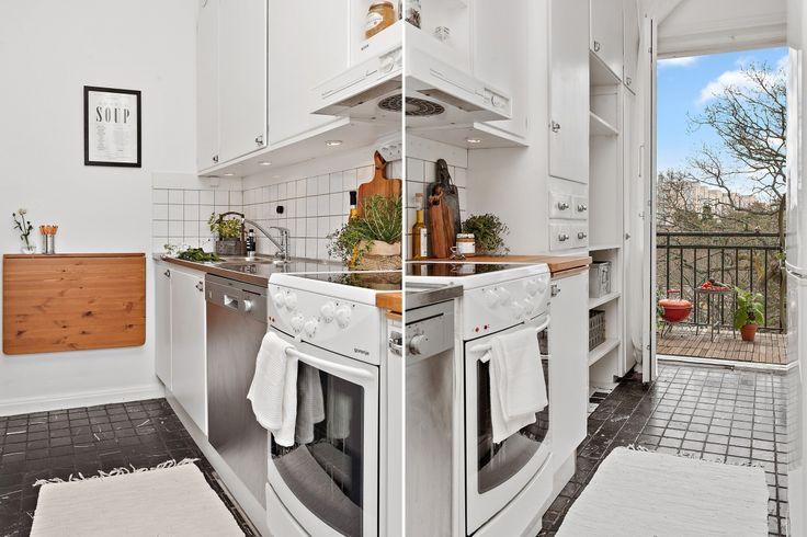 Jurnal de design interior: Amenajare delicată și feminină într-un apartament de numai 38 m²
