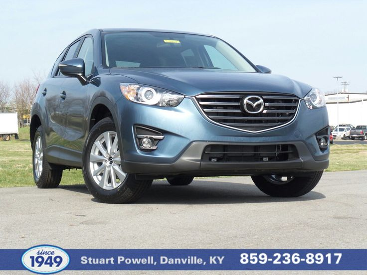 This new 2016.5 Mazda CX-5 Touring is super dependable and has great features: all-wheel drive, backup camera, heated front seats, navigation, Bluetooth, 29 MPG highway, and much more!  Click to check out its video.