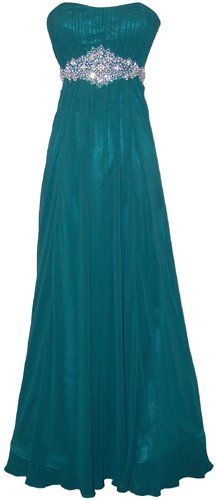 love! If I ever go to the Marine Ball I would like to wear this dress but in a different color :)