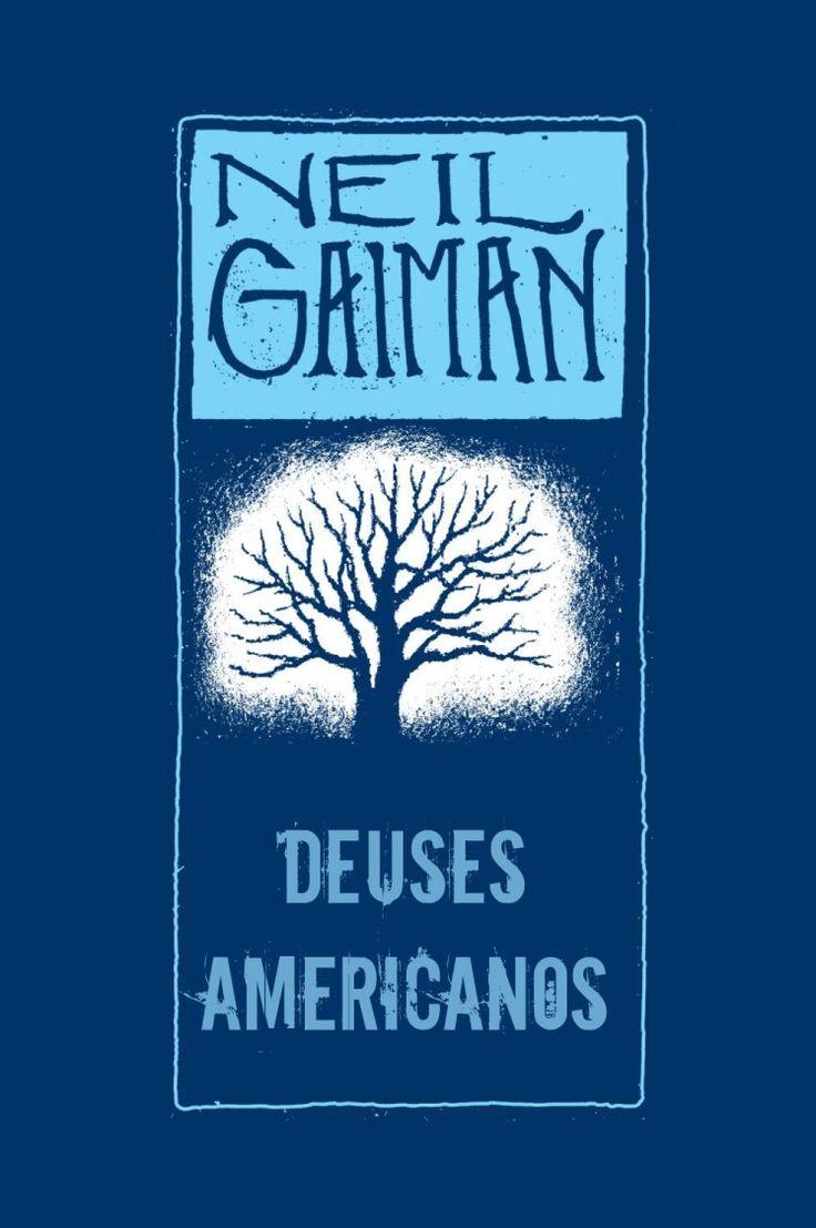 Download livro Deuses Americanos  - Neil Gaiman em epub mobi e pdf