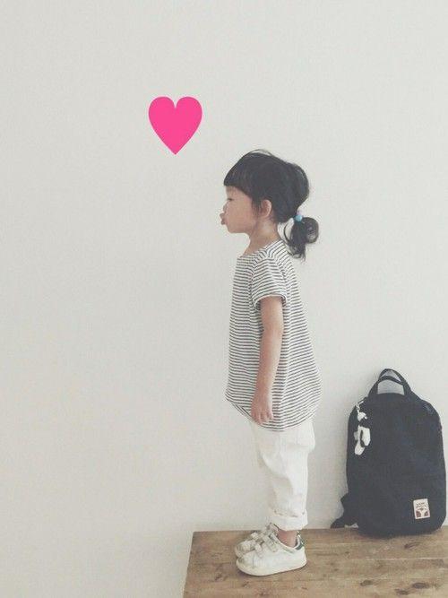 keemiiiii|petit mainのパンツを使ったコーディネート - WEAR