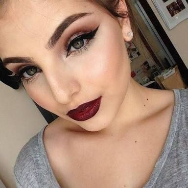 makeup tumblr - Google Search