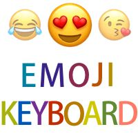 A must-have free online emoji keyboard with an extensive search functionality that helps easily get emojis. Just click on an emoji to copy it.