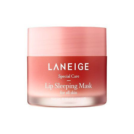 Shop LANEIGE's Lip Sleeping Mask at Sephora. The leave-on lip mask soothes and moisturizes for smoother, more supple lips overnight.