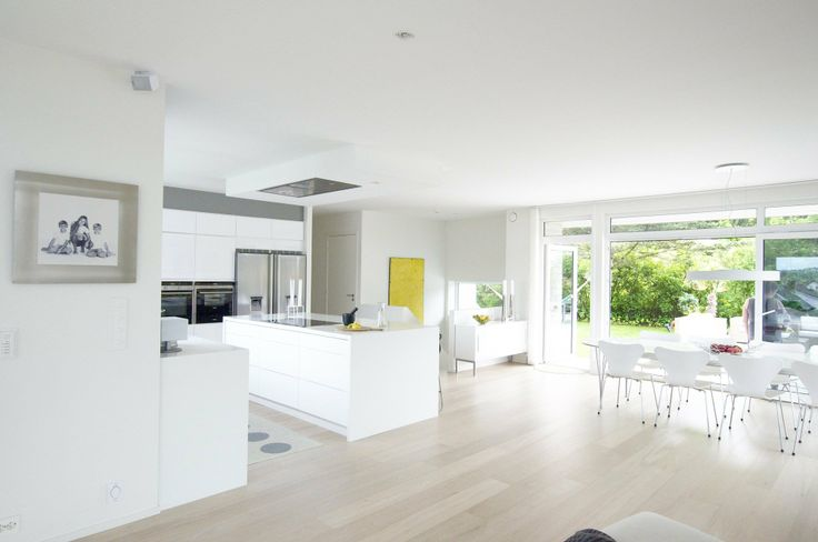 minimalistisk i Stavanger