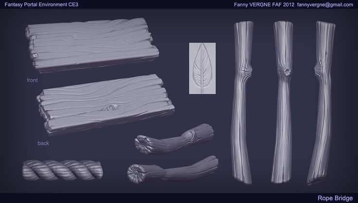 http://fafart.blogspot.com.br/p/fantasy-portal-env.html - rope_bridge.jpg (1200×682)