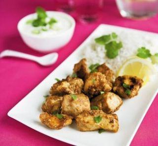Tikka chicken | Healthy Food Guide