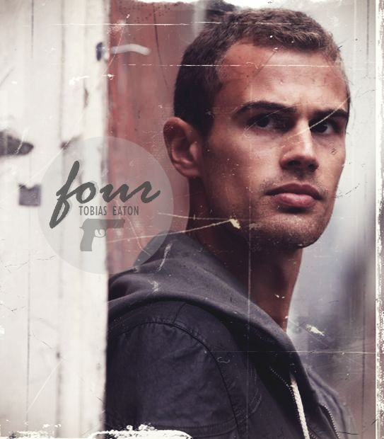 Tobias Eaton I just can't get over how oldish he looks