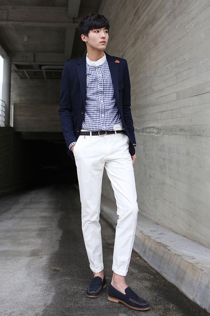 Mens korean clothing online