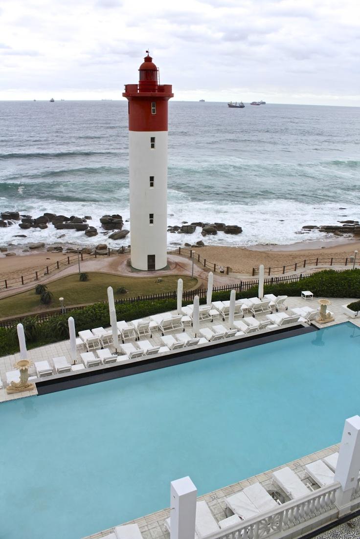 figs flowers food blog - Oyster Box Hotel, Durban