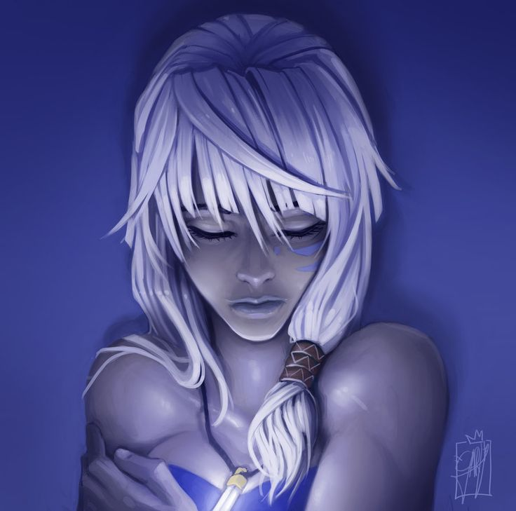 "Kida by Gary-Vanaka.deviantart.com on @DeviantArt - From ""Atlantis: The Lost Empire"""