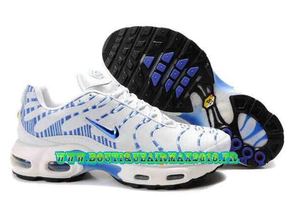 nike air max tn running chaussure pas cher homme blanc bleu