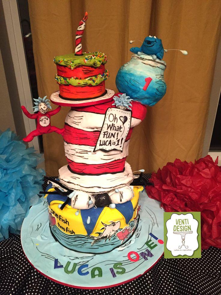 ... Cake on Pinterest  Birthday cakes, Cute cakes and Noahs ark cake
