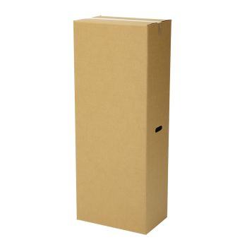 Tall Boy Box - Ideal box for golf clubs, sporting equipment and garden tools.