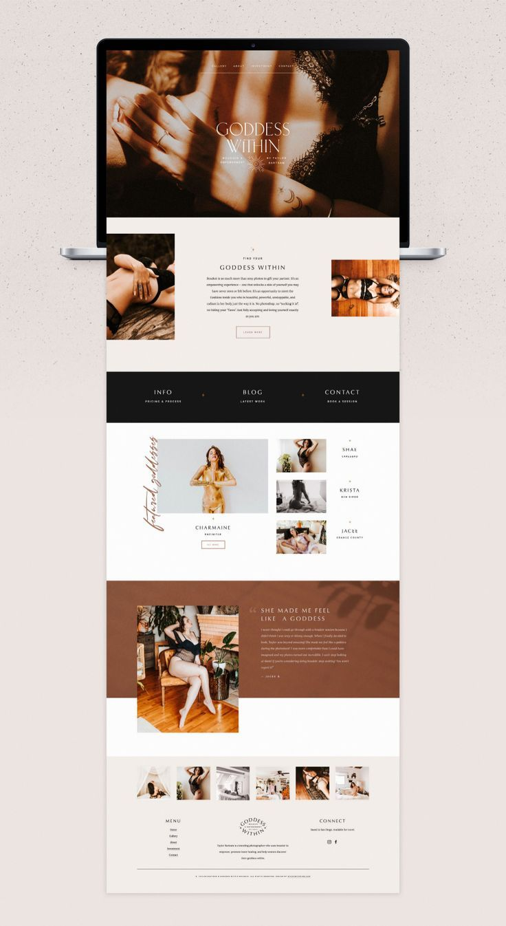 Minimalist Website Design With White Space And Serif Typefaces Minimalist Web Design Minimal Web In 2020 Website Design Layout Web Design Website Design