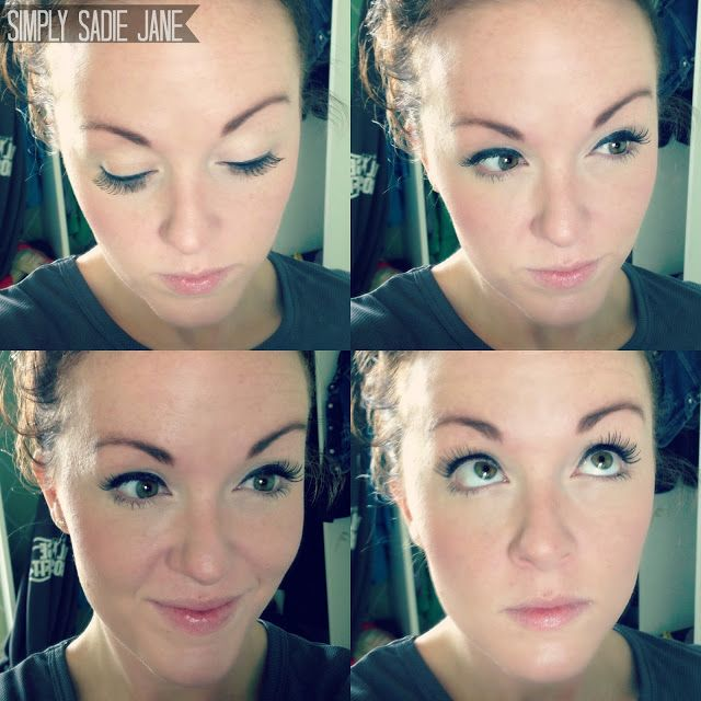 I know what you're thinking...seriously fake eyelashes for the everyday look!?YES...it's true!!Fake eyelashes aren't just for Snooki and the Kardashian's anymore!!!Now...I'm not talking about the e...