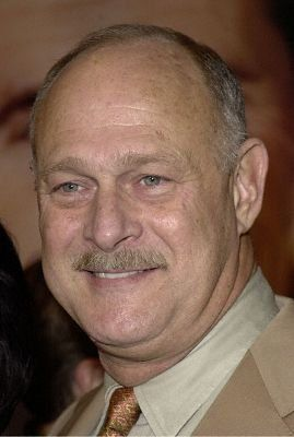 Gerald McRaney-I think it will be a crime if he doesn't get an Emmy nod for his guest role on Southland. His work in this week's episode 'Heroes' is just amazing!