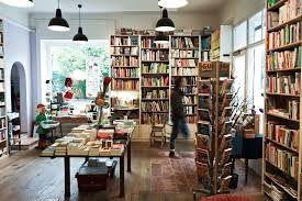 Kriemhildplatz Buchhandlung