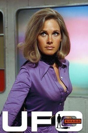 Col. Virginia Lake - Wanda Ventham - UFO