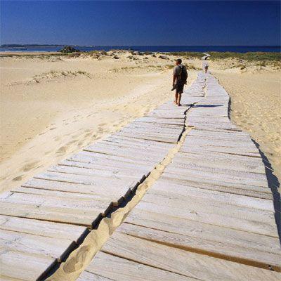 Corrubedo dunes #Galicia