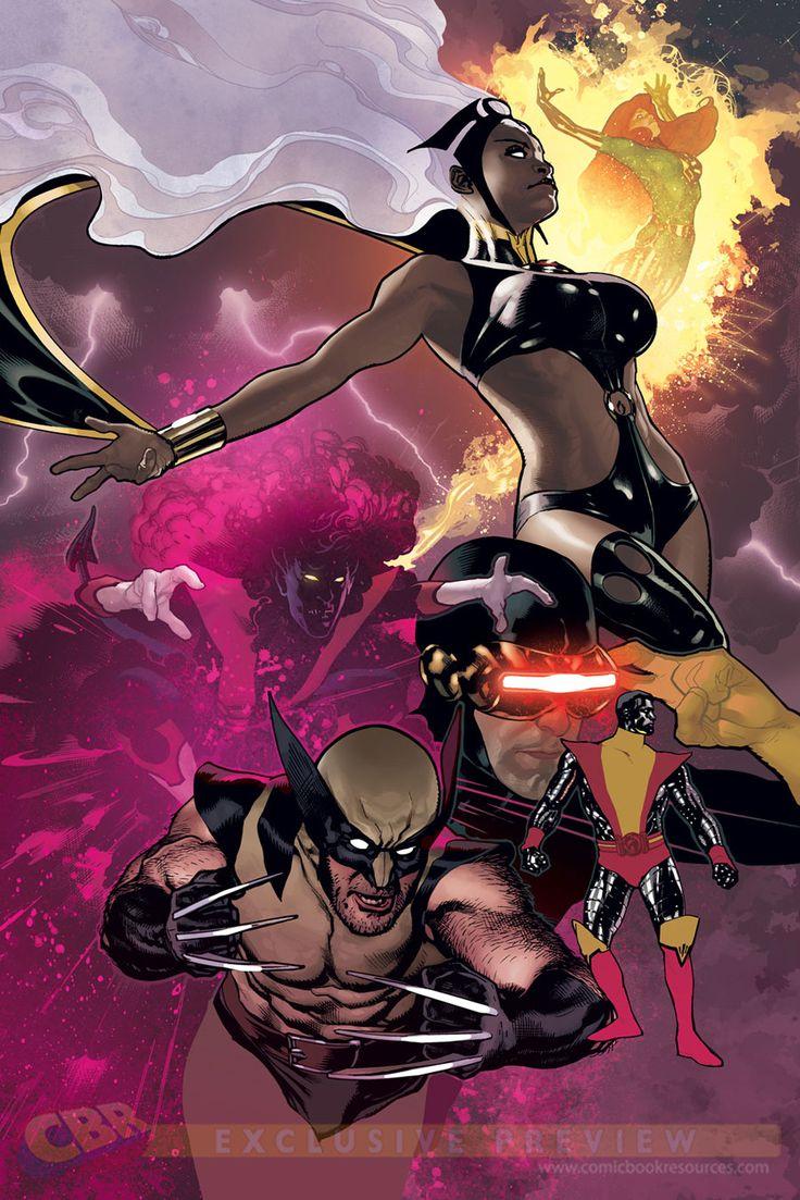 Buzz Comics, le forum qui regarde passer les events, les crossovers, les reboots et qui aboie - Afficher un message -  Mondo Marvel août 2015