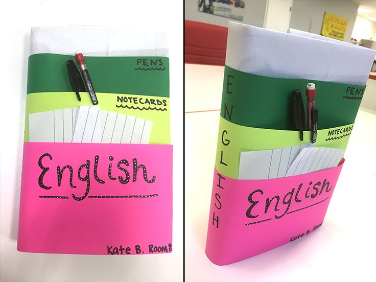 English Book Cover Ideas : Best school book covers ideas on pinterest diy