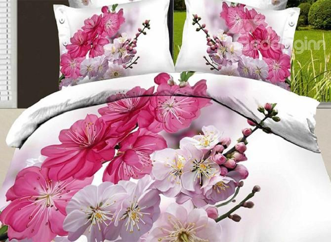 59 Best Images About 3d Bedspreads On Pinterest