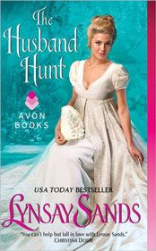 The Husband Hunt by Lynsay Sands