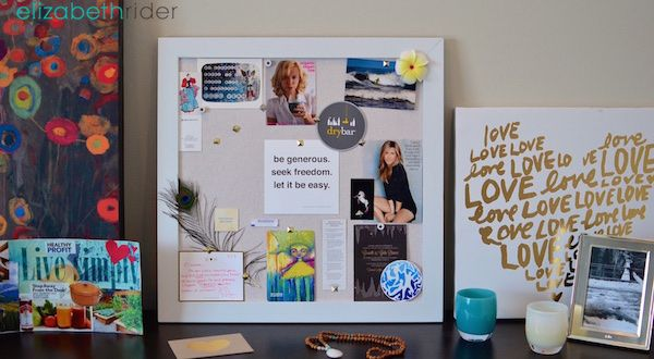 If you think vision boards are bogus, then the joke's on you. Vision boards work, and there's actually a really simple explanation of why they work so well.