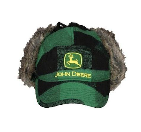 f8c49b5b59a John Deere Hat