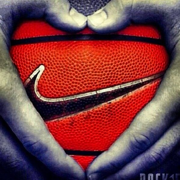 Love basketball....
