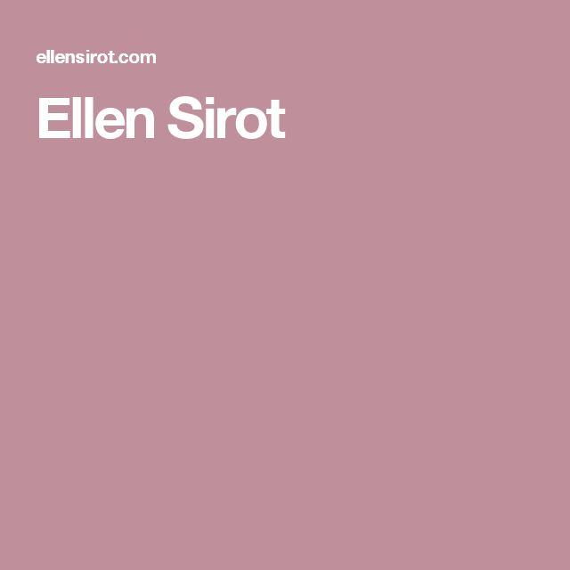 Ellen Sirot