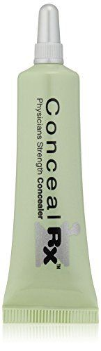 Physicians Formula Conceal RX Physicians Strength Concealer, Soft Green, 0.49 Ounce - http://essential-organic.com/physicians-formula-conceal-rx-physicians-strength-concealer-soft-green-0-49-ounce/